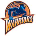 2002 Golden State Warriors Logo