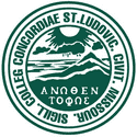 Concordia Seminary Preachers Logo