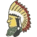 1934 Cleveland Indians Logo
