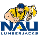 Northern Arizona</span> <span>Lumberjacks Logo