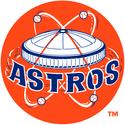 1967 Houston Astros Logo