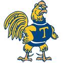 Trinity (CT)</span> <span>Bantams Logo