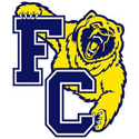 Franklin Grizzlies Logo