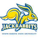 South Dakota State Jackrabbits Logo