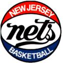 1978 New Jersey Nets Logo