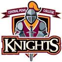 Central Pennsylvania College Knights Logo