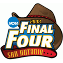 2008-final-four Logo