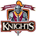 Central Pennsylvania College Knights Logo