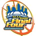 2000-final-four Logo
