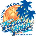 1999-final-four Logo