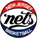 1978 New Jersey Nets Logo