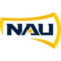 Northern Arizona</span> <span>Lumberjacks Logo