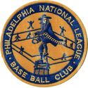 1938 Philadelphia Phillies Logo