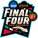 2018-final-four Logo