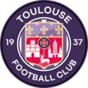 Toulouse FC Franchise Logo