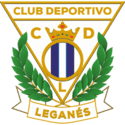 CD Leganés Franchise Logo
