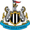 Newcastle United FC Franchise Logo