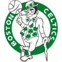 1987 Boston Celtics Logo