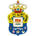 UD Las Palmas Franchise Logo