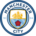 Manchester City FC Franchise Logo