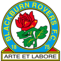 Blackburn Rovers FC Franchise Logo