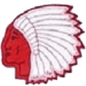 1932 Cleveland Indians Logo