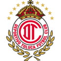 Deportivo Toluca FC Franchise Logo
