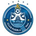 Club Puebla Franchise Logo