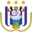 RSC Anderlecht Franchise Logo