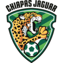 Jaguares de Chiapas Franchise Logo