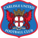 Carlisle United FC Franchise Logo