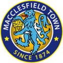 Macclesfield Town FC Franchise Logo
