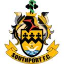 Southport FC Franchise Logo