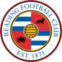 Reading FC Franchise Logo