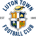 Luton Town FC Franchise Logo