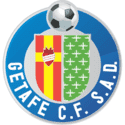 Getafe CF Franchise Logo