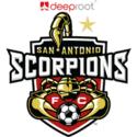 San Antonio Scorpions Franchise Logo
