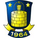 Brøndby IF Franchise Logo