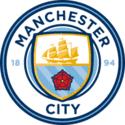 Manchester City FC Franchise Logo