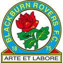 Blackburn Rovers FC Franchise Logo
