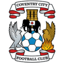 Coventry City FC Franchise Logo