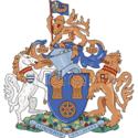 Altrincham Club Crest