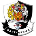 Dartford Club Crest