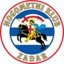 Zadar Club Crest