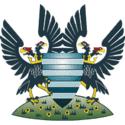 Salisbury City Club Crest