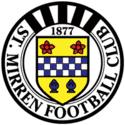 St Mirren Club Crest