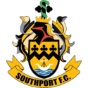 Southport Club Crest