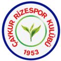Rizespor Club Crest