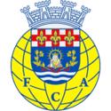 Arouca Club Crest