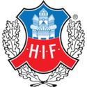 Helsingborg Club Crest